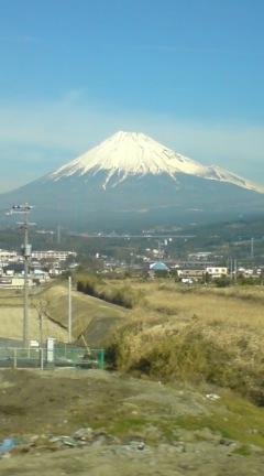 富士山・小宮