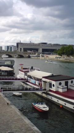 パリ・小宮