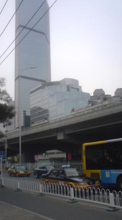 8年ぶりの北京・小宮