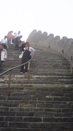 北京は涼しい・小宮