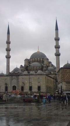 イスタンブール・小宮