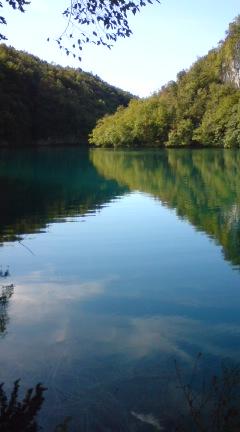 プリトゥフビィツェ湖群