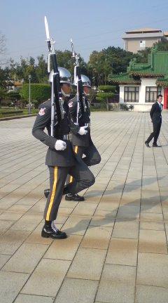 台湾2日目・小宮